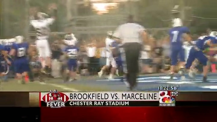 Marceline at Brookfield FNF Week Three