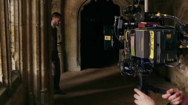 Featurette: Back to Hogwarts