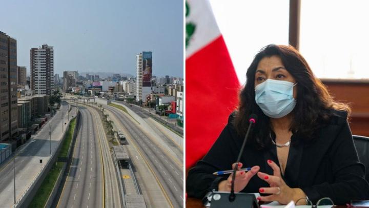 Perú: Desde el 1 de marzo, toque de queda será desde las 9 p.m. y el domingo todo el día