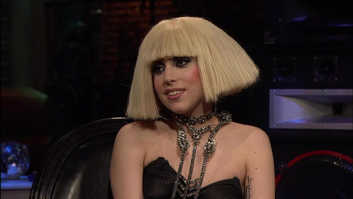 Lady Gaga Talks Cosign from Madonna and Being an Artist of Liberation: #TBT