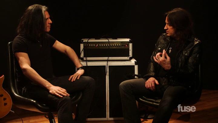 Testament's Alex Skolnick and Stryper's Michael Sweet Part 2