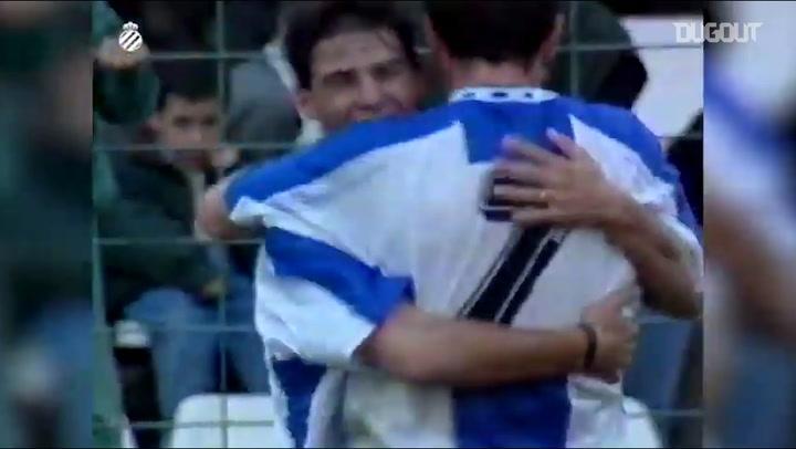 Jordi Lardín's best RCD Espanyol moments