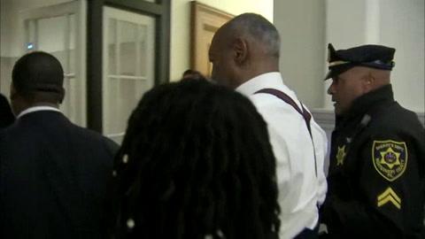 Condenan a Bill Cosby a un mínimo de tres años y lo envían a prisión