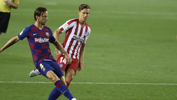Setién apuesta en el derbi por un once casi calcado al de Villarreal