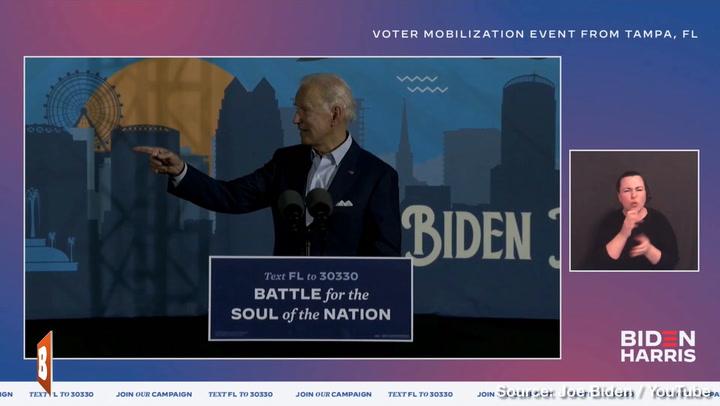 Joe Biden: In Five Days,