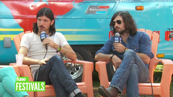 The Avett Brothers On The Carpenter & Watching Fan Covers