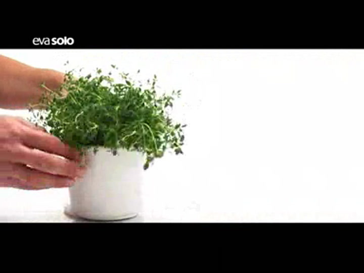 Preview image of Eva Solo Herb Pot video
