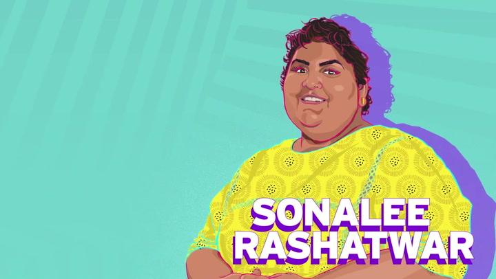 Future Asian Pacific History Sonalee Rashatwar