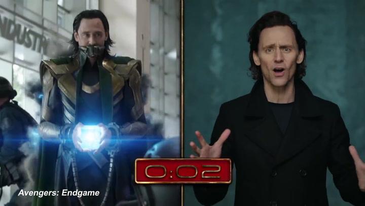 Featurette: Loki in 30sec