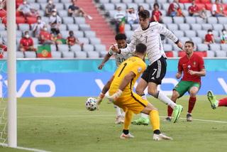 Havertz hace el tercer gol y Alemania está superando a Portugal en la Eurocopa