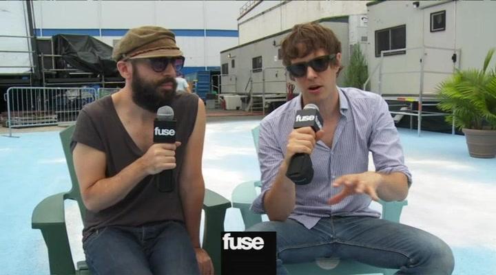 Ok Go On Their Upcoming Album