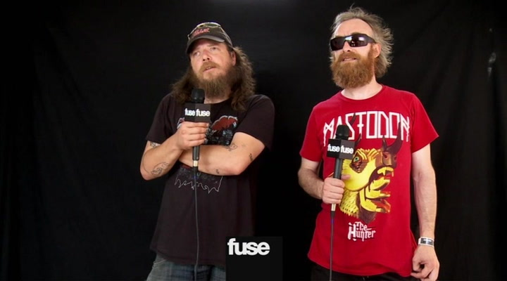 Red Fang On The Epicness of Their Low Budget Music Videos