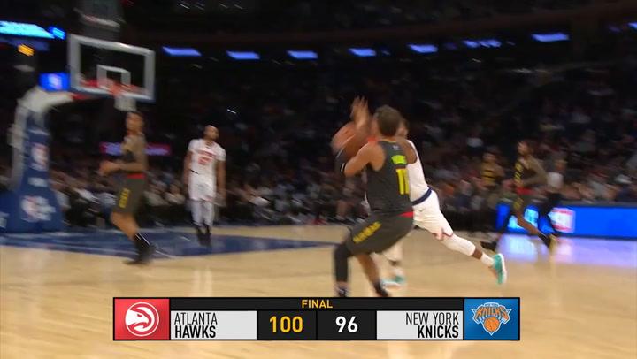 El resumen de la jornada de pretemporada de la NBA