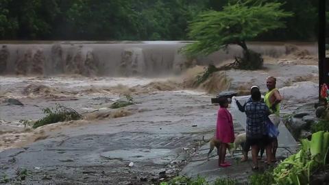 Tormenta Nate deja hasta el momento 22 muertos en Centroamérica