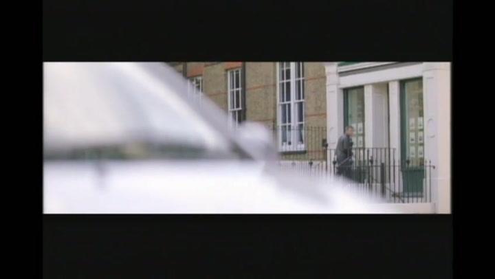 Layer Cake - DVD clip