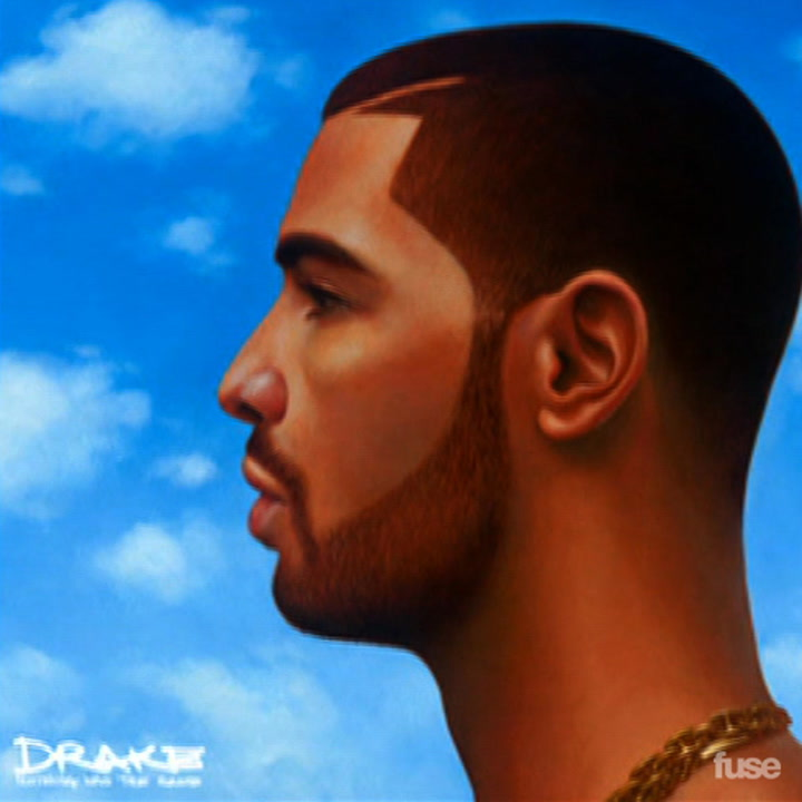 """Drake Shares """"Nothing Was the Same"""" Album Cover Art & Announces VMA Performance"""