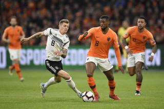 Alemania logra gran triunfo contra Holanda rumbo a la Eurocopa 2020