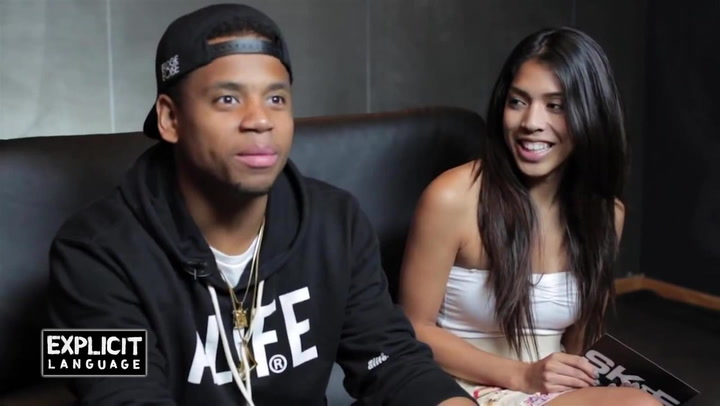 Mack Wilds Is a Big Fan of Pain, Beyoncé and Motorcycles