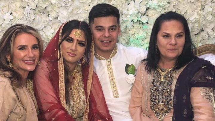 Zayn Malik, ausente en la boda de su hermana de 17 años, ¿por qué?