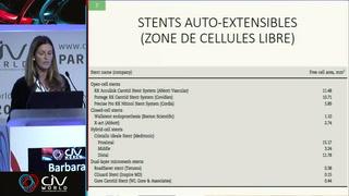 Stents carotidiens : leurs caractéristiques et comment les choisir ?