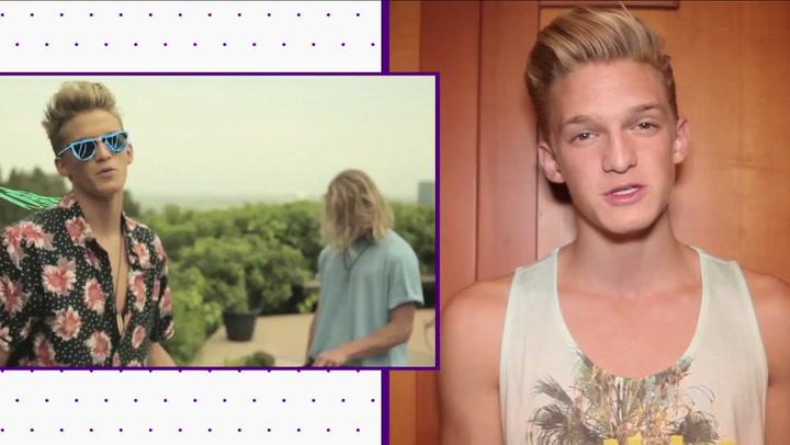 Shows: Trending 10: Cody Simpson Trivia