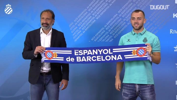 El Espanyol ficha a Keidi Bare