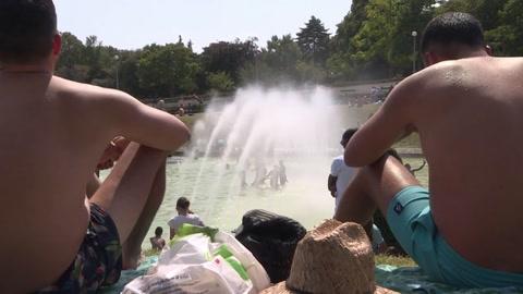 Julio de 2019, el mes más caluroso registrado en el mundo