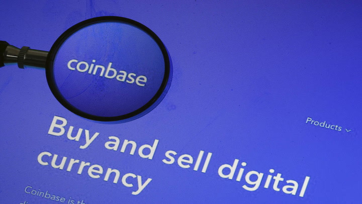 Public Filing Brings Coinbase One Step Closer to Going Public