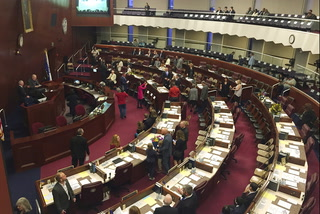 Lawmakers to tackle $1.2B budget deficit in special session Wednesday – VIDEO
