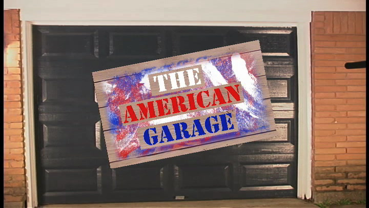 The American Garage DB Project Episode 4