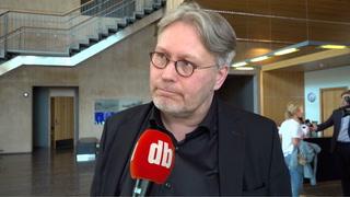 Politisk redaktør: - Forbundet med skam