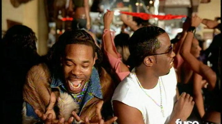 """Busta Rhymes, """"Pass the Courvoisier ft. P. Diddy"""""""