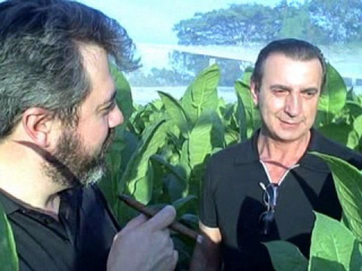 DS Vlog 1.17.08: Litto's Tobacco