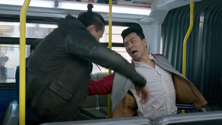 'Shang-Chi and the Legend of the Ten Rings' Featurette: Next Level Action