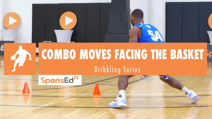 Combo Moves: Facing The Basket