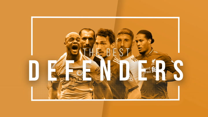Best Defenders: Jan Vertonghen