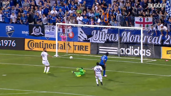 Didier Drogba's Best MLS Goals