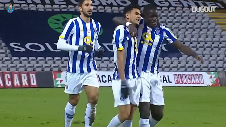 Evanilson late equaliser helps FC Porto to reach Portuguese Cup quarterfinals