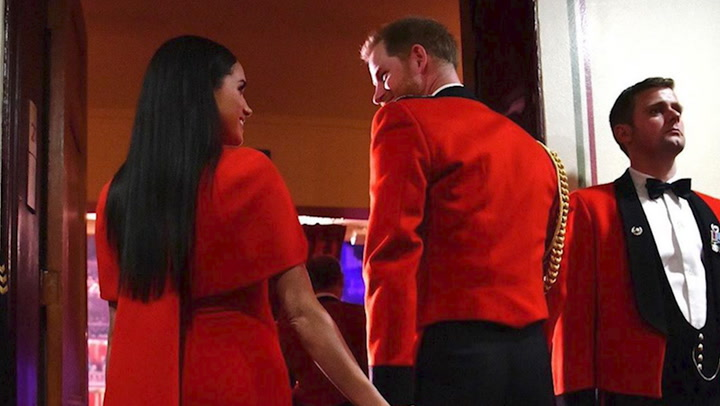 Ya hay fecha para la vuelta de Archie a Reino Unido: los duques de Sussex dan una gran alegría a la Reina