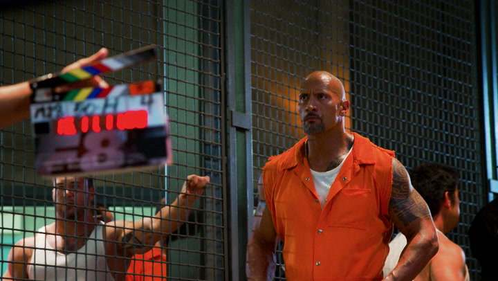 Dwayne Johnson declares he's done with the Fast & Furious franchise