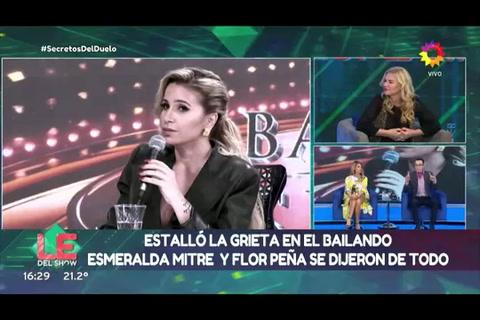 Esmeralda Mitre destrozó a Yanina Latorre: Sos una bestia humana