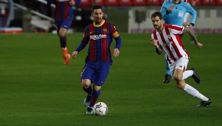 El Mundo: Messi percibirá 39 millones del Barça en julio por su fidelidad