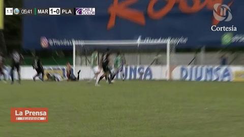 Marathón 3-0 Platense (Liga Nacional)