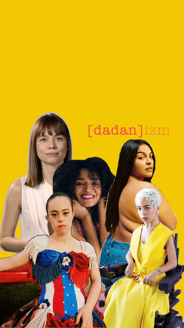 Dadanizm - 10.bölüm - 8 Mart Özel