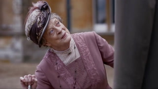 Ny «Downton Abbey»-trailer!