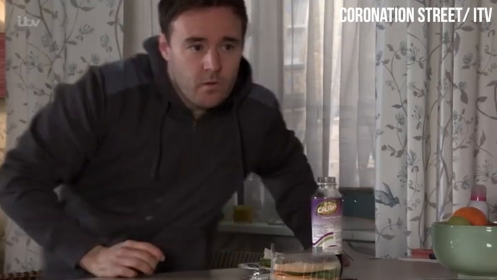Coronation Street's Tyrone Dobbs arrested for drink ...