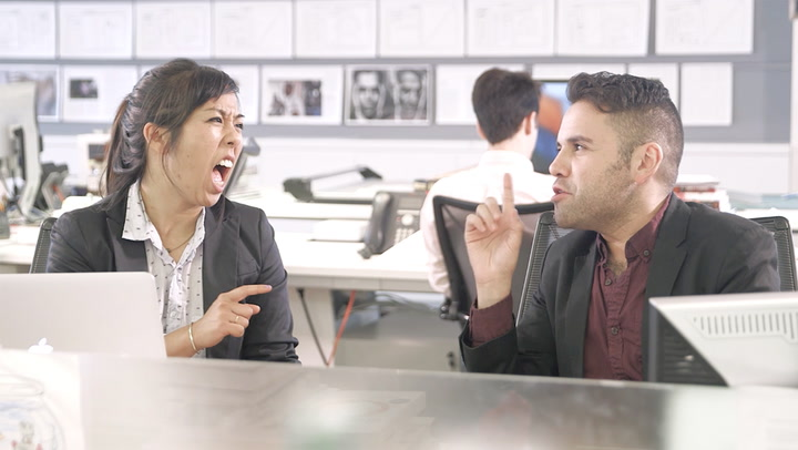Coworkers Can't Pronounce Your Name? Follow These Rules To Stay Sane.