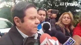 Exconcejales quedan en libertad y a la espera de que inicie el juicio oral