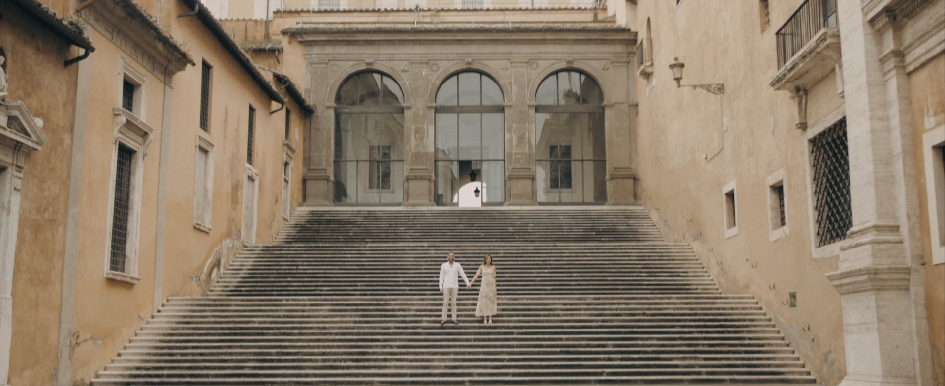 Zaid + Judy | Rome, Italy | Villa Miani