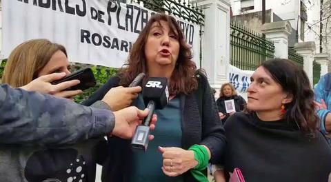 Piden que los delitos sexuales en dictadura sean lesa humanidad